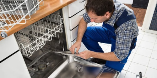 Advantages of Hiring Professional for Dishwasher Repair Charlotte NC