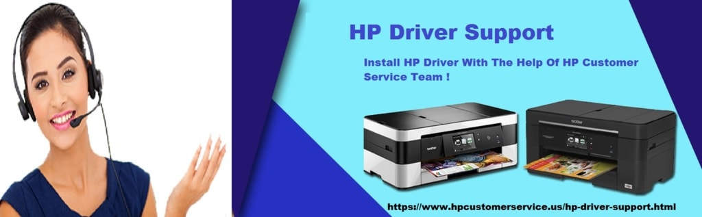 Install HP Driver Manually With Support Team via Jack Smith