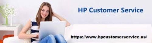 hp customer service via Jack Smith