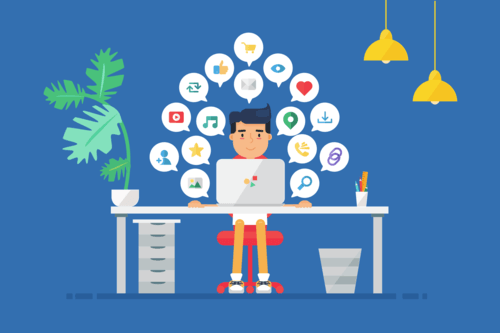 The Most Important Traits for Successful Social Media Managers - ShareThis