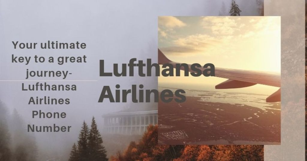 Your ultimate key to a great journey- Lufthansa Airlines Pho... via Harry Thomas