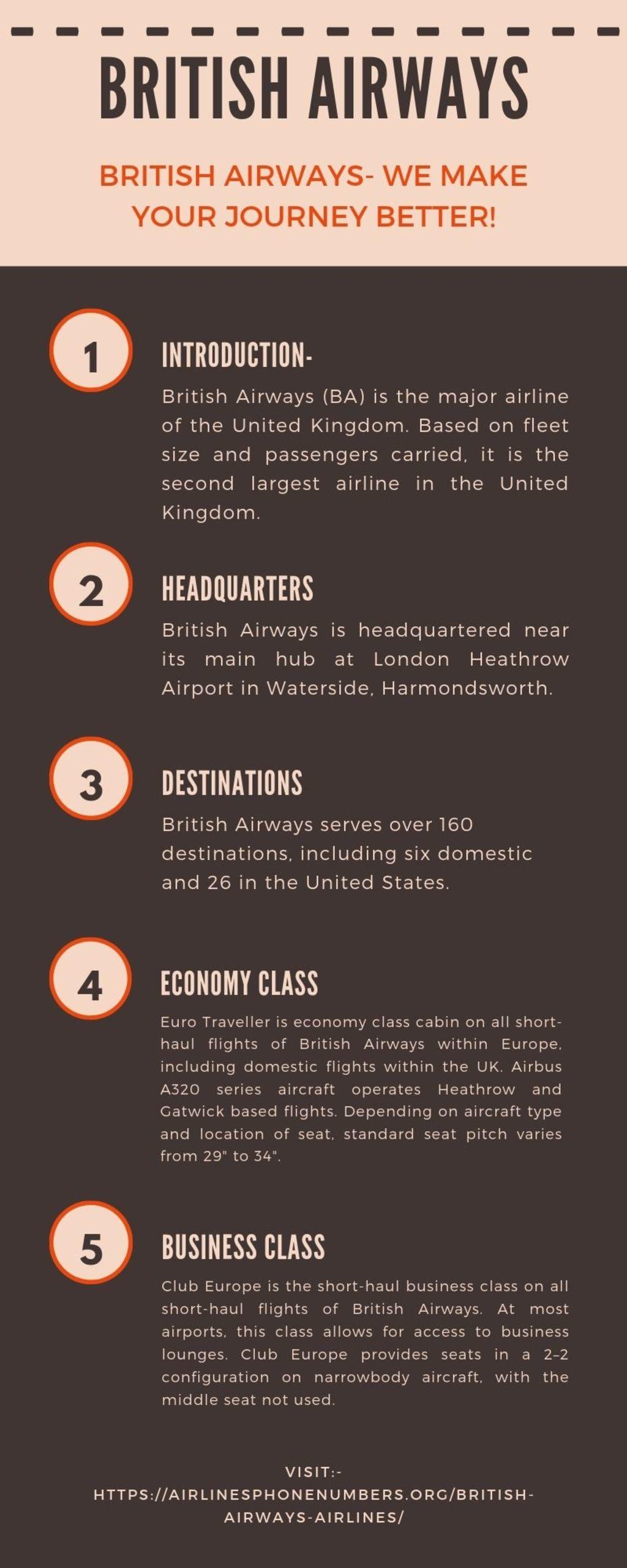 British Airways- We make your journey better! via Harry Thomas