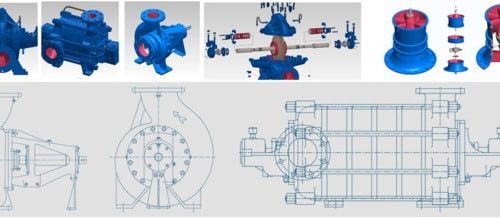 Shop Advanced Apparatus From Industrial Pumps Manufacturers In India