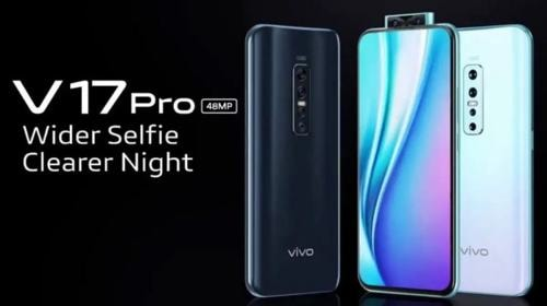 Vivo V17 Pro Is Set To Come In The Market On 20 September via Tech to Review