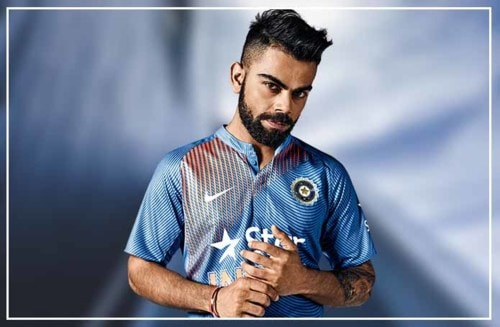 Want To Be Successful? Read Virat Kohli's Mantras For Succes... via flypped