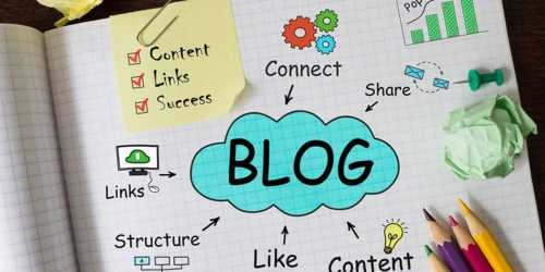 How to Write Blogs that can Drive Traffic to your Website
