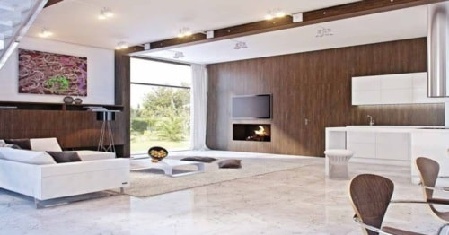 Carving for High-End Luxury Villas in Greater Noida