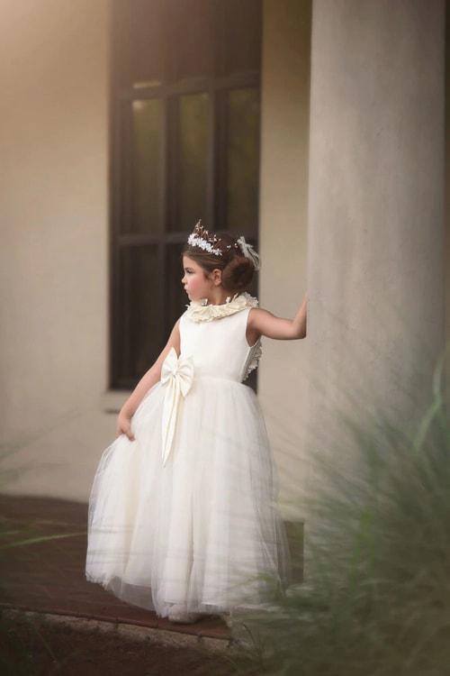 Shop The Best Flower Girl Dresses For Your Toddlers