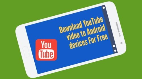 Download YouTube video to Android devices For Free via Youtube2video