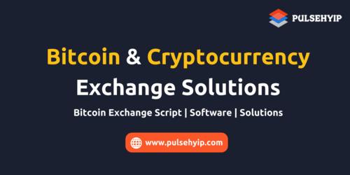 Top Cryptocurrency Exchange Clone Script in 2020   Pulsehyip