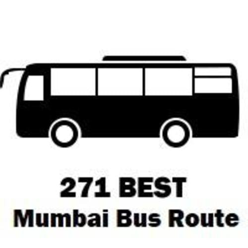 271 Bus route Mumbai Malad Station (W) to Madh Jetty                                     271 Bus... via routemaps
