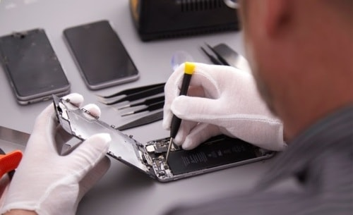 iPhone 6 Plus Screen Replacement - How One Should Locate The Best iPhone Repair Company
