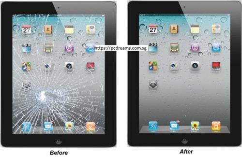 How To Choose An iPad Repair Singapore Company