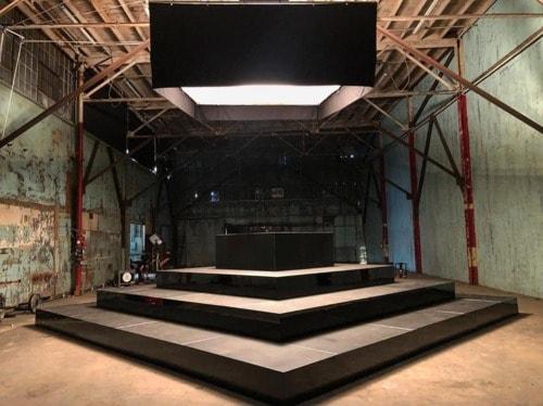 GeoEvent brings you the pocket-friendly Stage Lighting Renta... via GeoEvent LLP