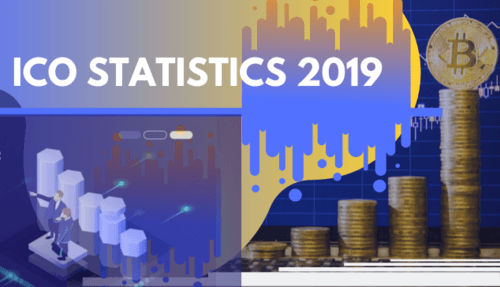 Read the complete study and analysis on ICO statistics 2019.... via cryptosoftwares