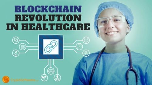 Blockchain Revolution in Healthcare - Opportunities and Applications