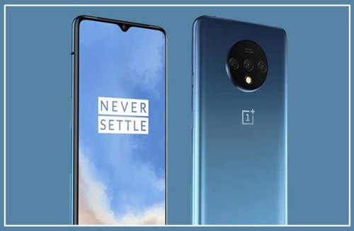 Tech News: Oneplus 7t Launched In India - Here Is The List Of Features And Specification