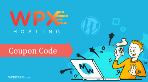 WPX Hosting Coupon Code 2019 [50% Discount + 2 Months Free Hosting]