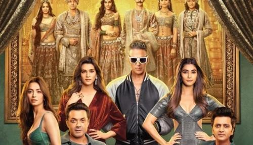 The Launch of The Trailer of Housefull 4 Makes The Netizens Go Crazy - Curious Keeda