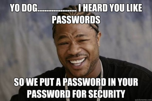 Top 20 Funniest Password Used By People - Curious Keeda