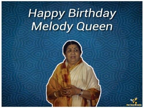Let Us Listen 5 Beautiful Renditions By Lata Mangeshkar On Her 90th Birthday! - Curious Keeda