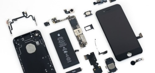 Finding Best iPhone Repair Singapore Place