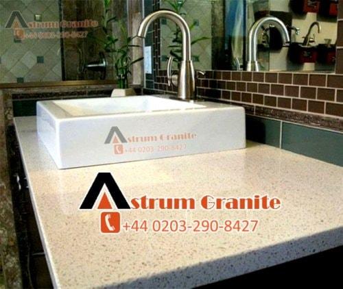 Order Granite & Quartz Worktops/Countertops at Discounted Pr... via James William