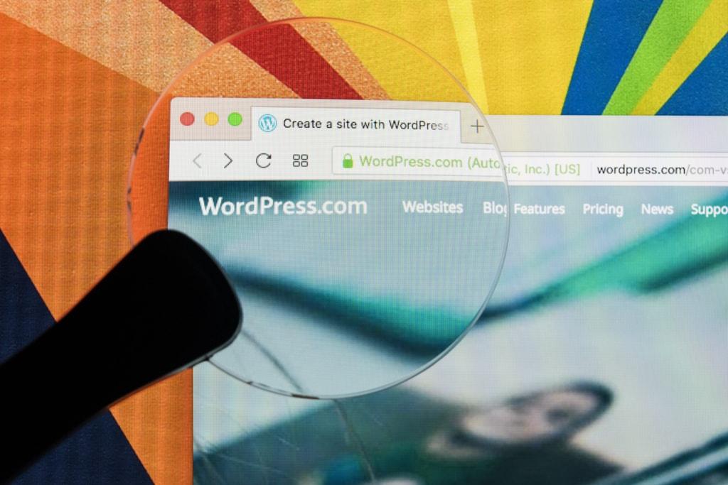 Wordpress Is the Most Preferable Platform to Create a #Blog ... via martinroy faris