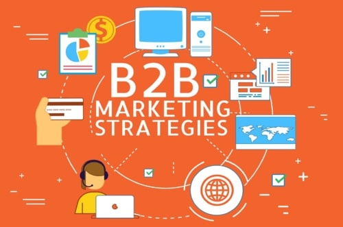 Looking for a great start for setting up your B2B Content Ma... via Alain Templeman