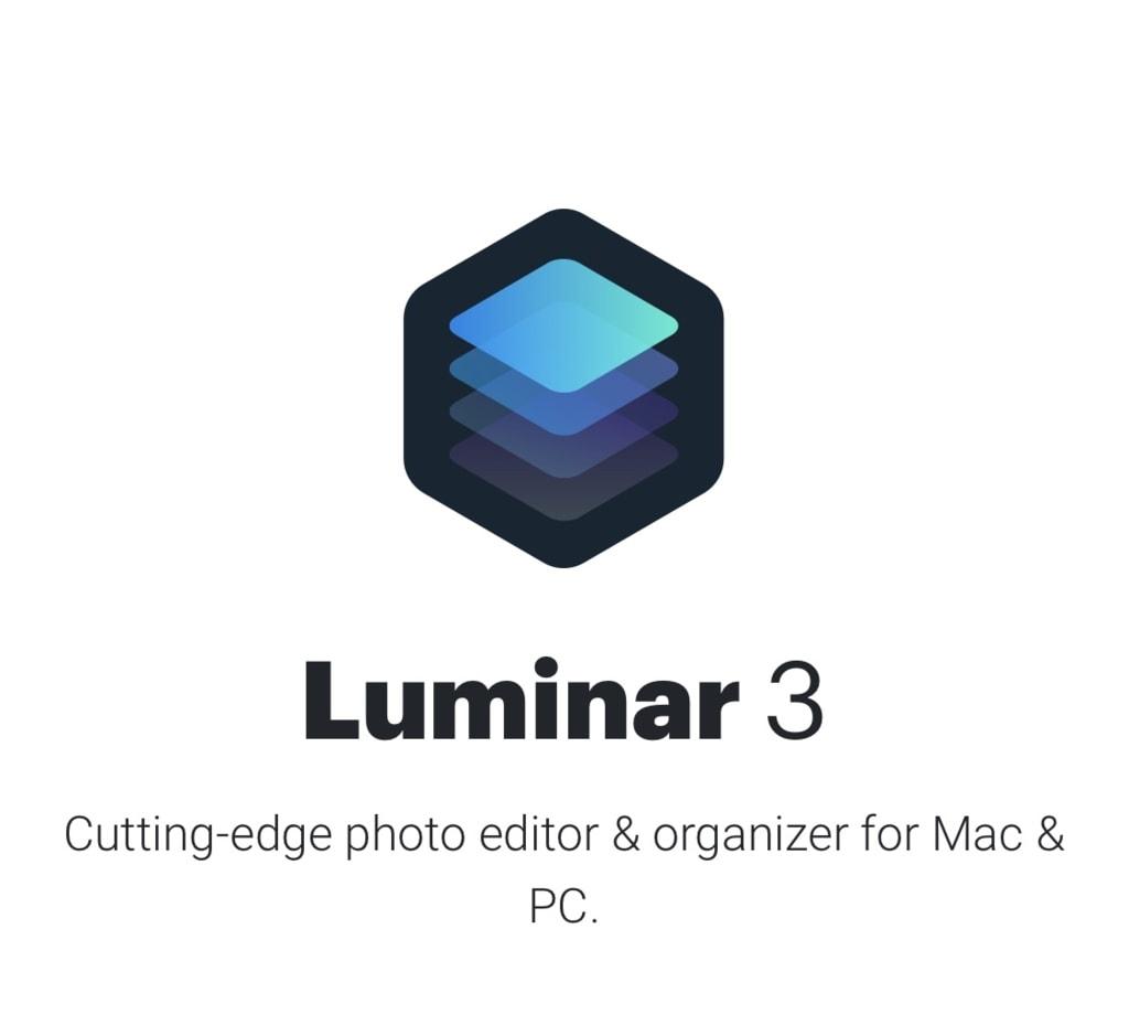Luminar 3 Give-a-Way via Liam Douglas - Professional Photographer