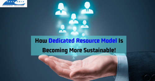 Why Most Big Firms Hire Dedicated Resources For Development?