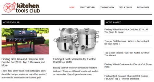 Kitchen Tools Club's COVER_UPDATE via Kitchen Tools Club