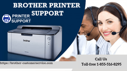 Brother Printer Support Number Available 24*7 Hours via Nicola Smith