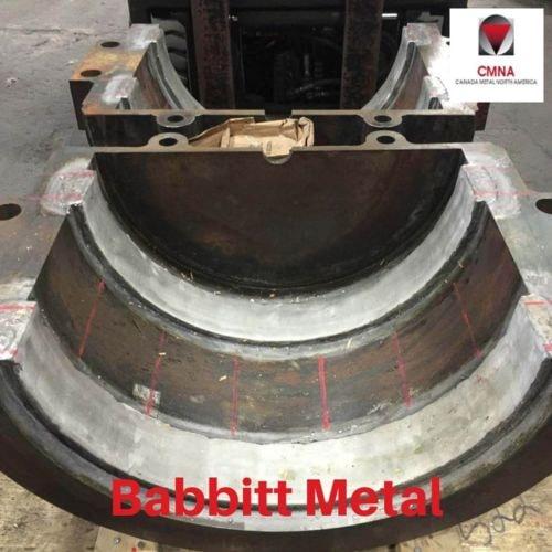 Canada Metal North America provides wide range of lead and t... via Canadametal
