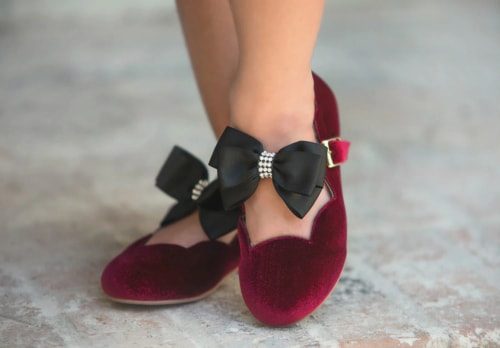 Shop Graceful Girls Shoesfor Your Little Sass Queen At Cheap Prices, Online