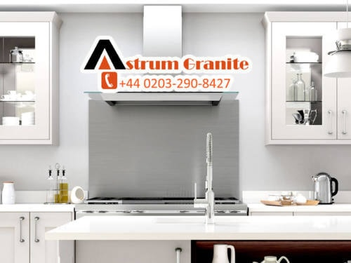How to Replace a Kitchen Worktop Guide at Astrum Granite