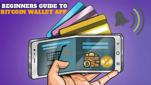 Build your own Bitcoin Wallet App - Beginners Guide to Bitcoin Wallet App