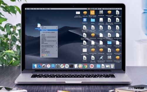 How To Delete Apps On Mac That Won't Delete? via Jessica Walker