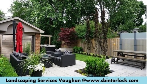For Landscaping Services in Vaughan and surrounding zones, y... via andrewstanley