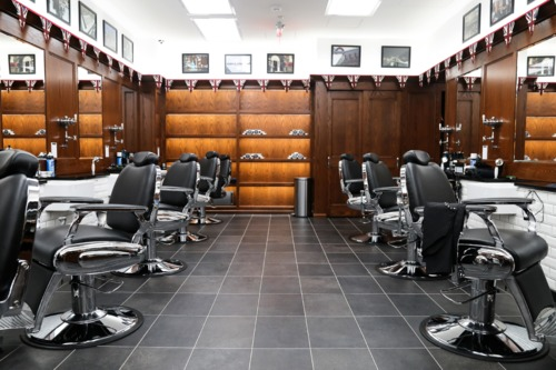 Pall Mall Barbers Midtown NYC's COVER_UPDATE via Pall Mall Barbers Midtown NYC