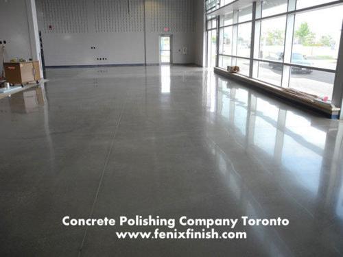 Concrete Polishing Companies via andrewstanley