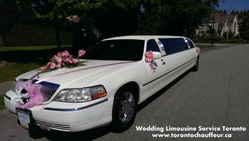 Wedding Limousine Service via andrewstanley