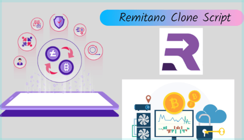 Do you know what is Remitano clone script? Get an overview o... via cryptosoftwares
