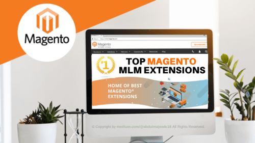 Top Magento MLM Extension Providers