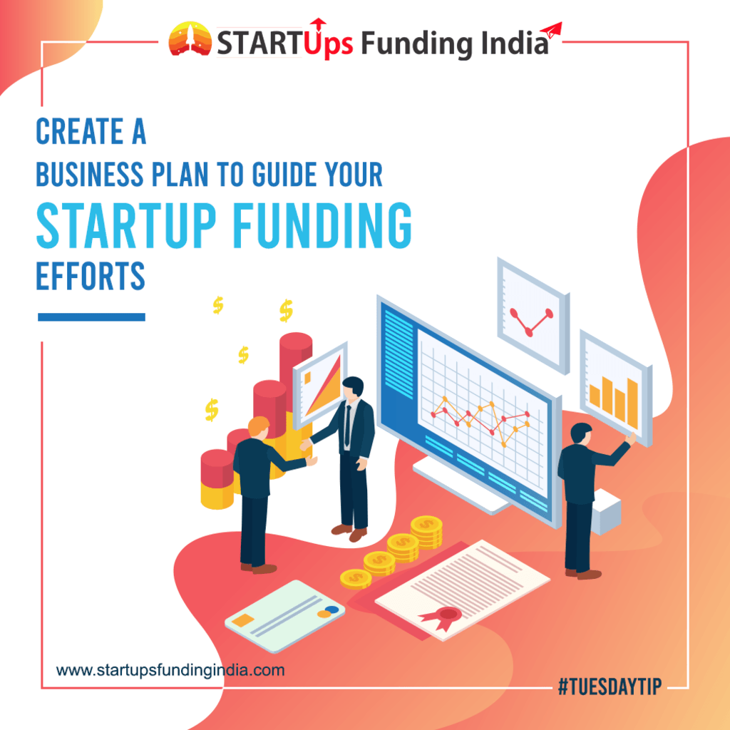 A detailed business plan is where you polish & express your ... via Startup Funding India