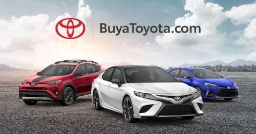 2019 Toyota RAV4 vs. Forester Head to Head | BuyAToyota.com