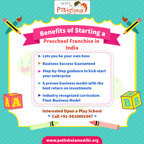 Going to start a new preschool or playschool, know the Play ... via Pathshala Masti Ki