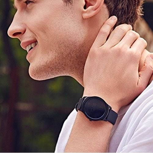 Ticwatch 2 Review - Perfect Smartwatch for iOS and Android Devices