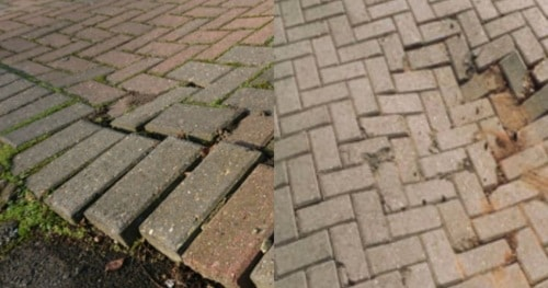 What Are The Solutions for Block Paving Drainage Problems