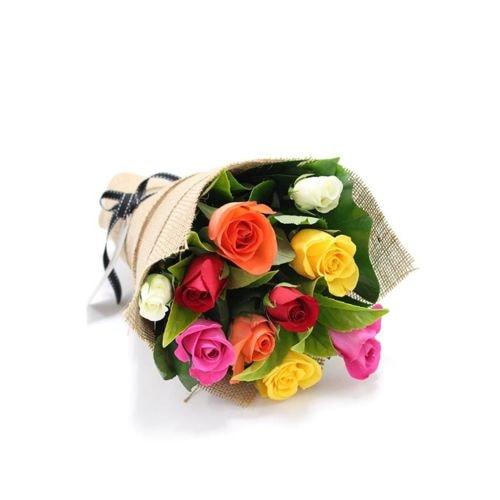 Birthday flower shop Freshwater via John Williams